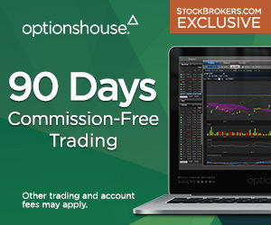 Optionshouse trade