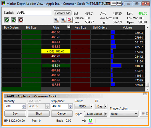 Etrade options exercise fee