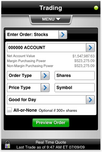 Etrade forex account minimum